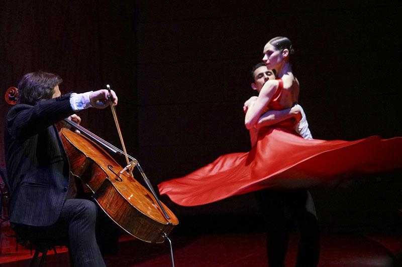Hagn Arts Projekt Pasión Tango
