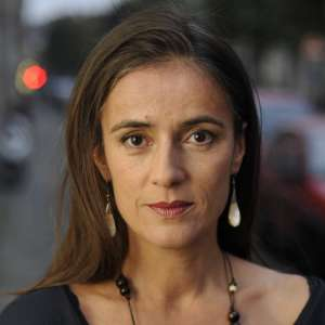 Mercedes Echerer@Hagen Schnauss