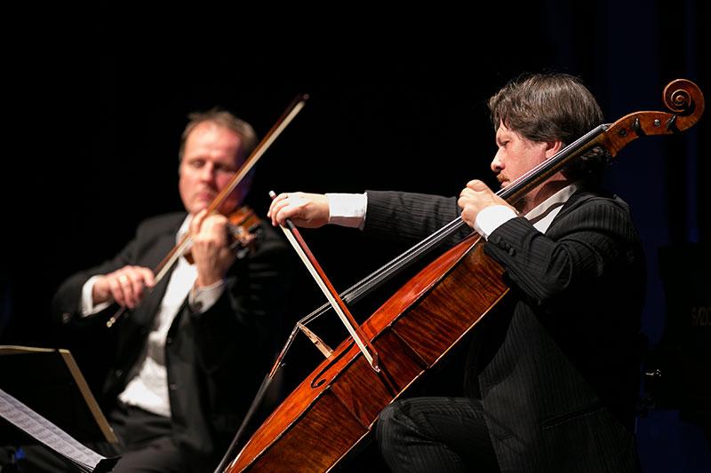 About Mendelssohn