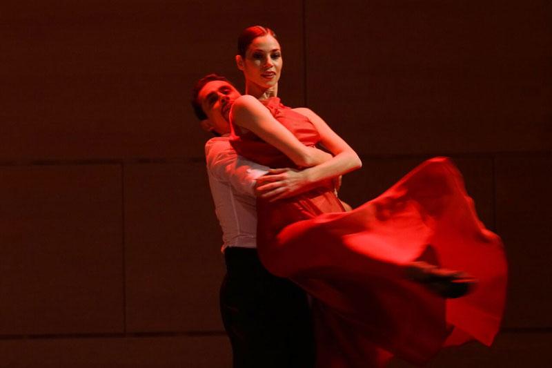 Pasion Tango - The Dance